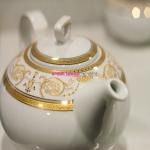Сервиз чайный Ivonne 9968 на 6 персон, 15 предметов