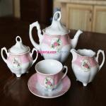 Сервиз чайный Bolero G 332 на 6 персон, 15 предметов