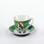 Сервиз чайный Bolero G334 на 6 персон, 15 предметов