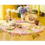 Набор столового текстиля, Утренние гортензии